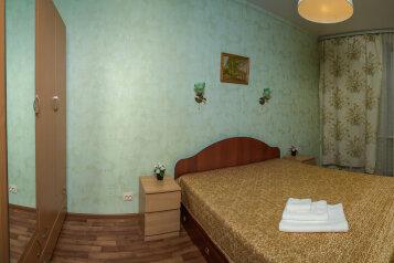 2-комн. квартира, 65 кв.м. на 5 человек, улица Николаева, Казань - Фотография 4