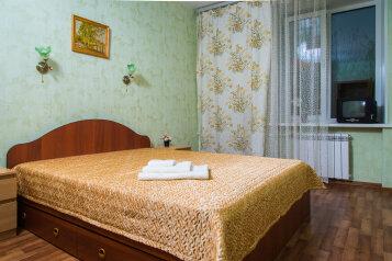 2-комн. квартира, 65 кв.м. на 5 человек, улица Николаева, Казань - Фотография 1