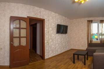 2-комн. квартира, 68 кв.м. на 4 человека, Чистопольская улица, Казань - Фотография 3