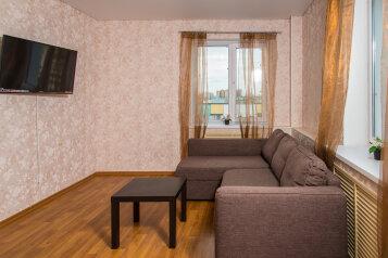 2-комн. квартира, 68 кв.м. на 4 человека, Чистопольская улица, Казань - Фотография 1
