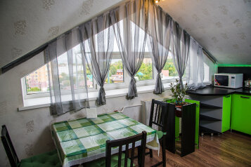 2-комн. квартира, 74 кв.м. на 4 человека, Хороводная улица, Казань - Фотография 4