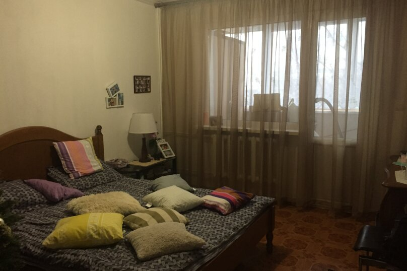 3-комн. квартира, 80 кв.м. на 5 человек, улица Димитрова, 14, Черноморское - Фотография 3