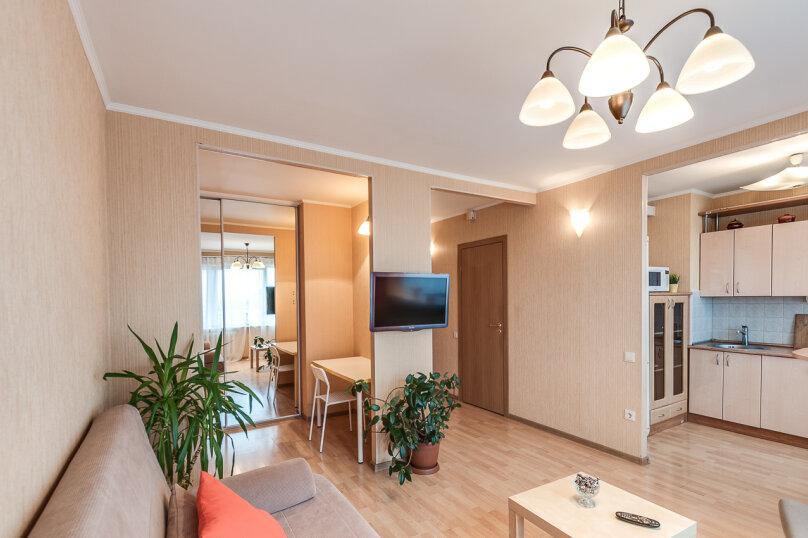 1-комн. квартира, 36 кв.м. на 4 человека, Московский проспект, 224, Санкт-Петербург - Фотография 5