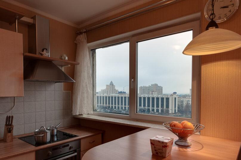 1-комн. квартира, 36 кв.м. на 4 человека, Московский проспект, 224, Санкт-Петербург - Фотография 10