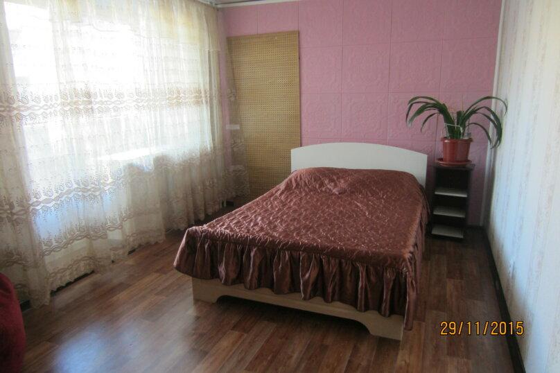 2-комн. квартира на 4 человека, улица С.П. Лисина, 7, Саратов - Фотография 1