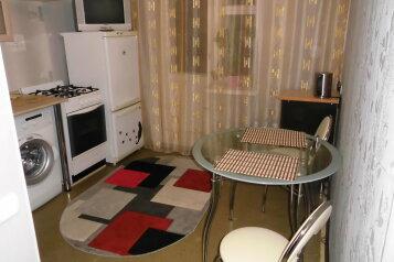 1-комн. квартира, 39 кв.м. на 4 человека, улица Хади Такташа, Набережные Челны - Фотография 2