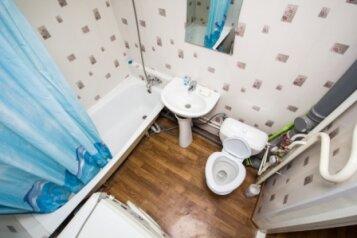 1-комн. квартира, 35 кв.м. на 3 человека, улица 9 Мая, 65, Красноярск - Фотография 2