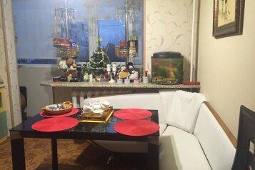 3-комн. квартира, 80 кв.м. на 5 человек, улица Димитрова, 14, Черноморское - Фотография 1