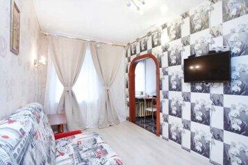 1-комн. квартира, 32 кв.м. на 2 человека, Московский проспект, Санкт-Петербург - Фотография 1