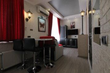 Гостевой дом, Комсомольская улица на 14 номеров - Фотография 3