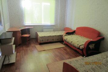 2-комн. квартира на 4 человека, улица С.П. Лисина, Саратов - Фотография 2