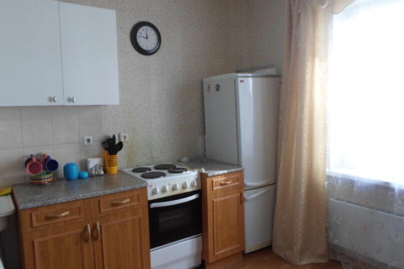 2-комн. квартира, 63 кв.м. на 4 человека, Смельчак, 15, Железнодорожный - Фотография 4