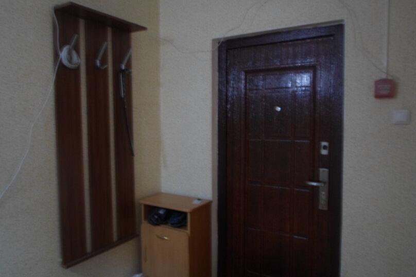 2-комн. квартира, 63 кв.м. на 4 человека, Смельчак, 15, Железнодорожный - Фотография 7