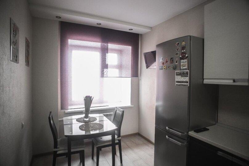 1-комн. квартира, 40 кв.м. на 3 человека, Соборная улица, 12, Кемерово - Фотография 4