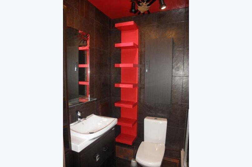 1-комн. квартира, 34 кв.м. на 2 человека, Красная улица, 4/1, Кемерово - Фотография 4