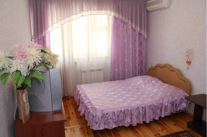 2-комн. квартира, 75 кв.м. на 6 человек, улица Горького, 5А, Алушта - Фотография 3