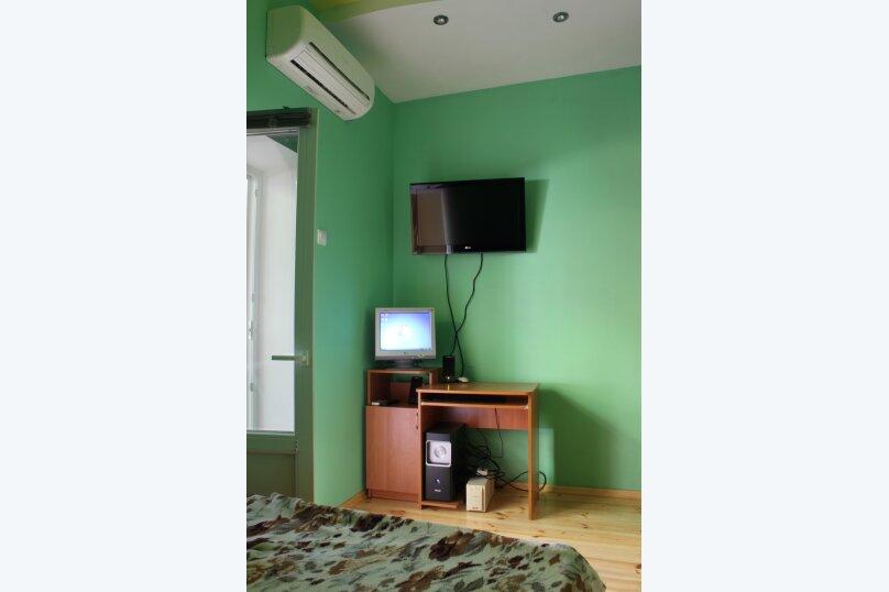 1-комн. квартира, 27 кв.м. на 3 человека, улица Красных Партизан, 13, Ялта - Фотография 3