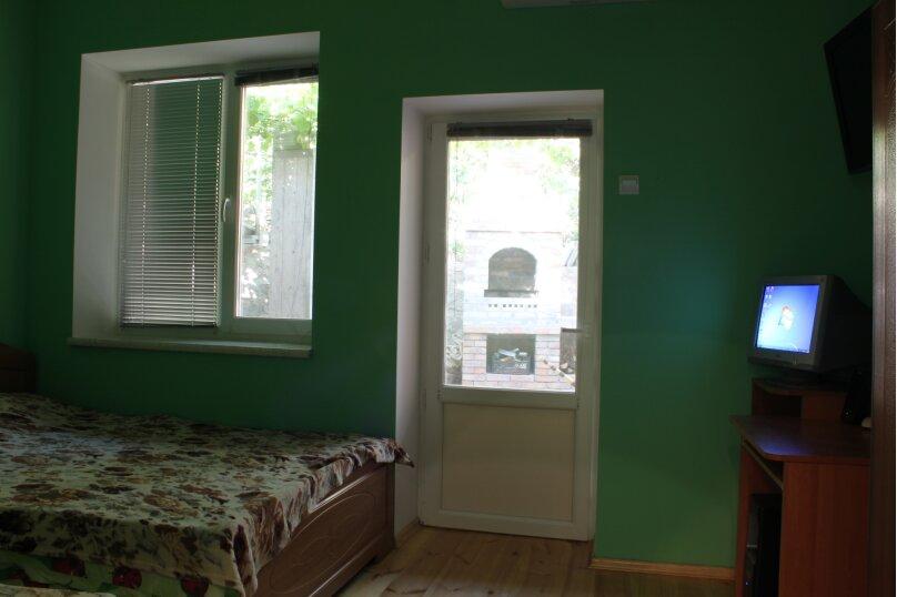 1-комн. квартира, 27 кв.м. на 3 человека, улица Красных Партизан, 13, Ялта - Фотография 8