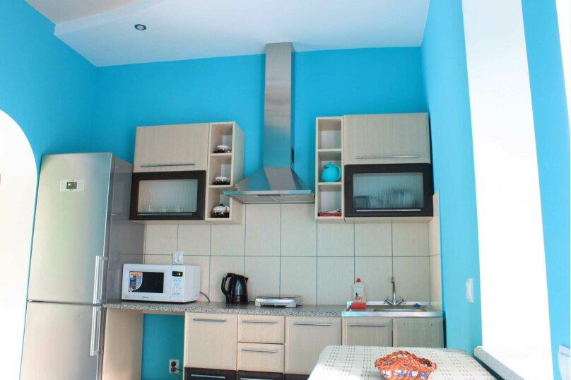 1-комн. квартира, 27 кв.м. на 3 человека, улица Красных Партизан, 13, Ялта - Фотография 1