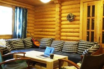Коттедж, 400 кв.м. на 20 человек, 10 спален, турбаза, Петрозаводск - Фотография 2