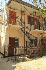 2-комн. квартира, 45 кв.м. на 4 человека, ул. Горького, Алушта - Фотография 2