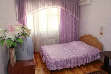 2-комн. квартира, 75 кв.м. на 6 человек, улица Горького, Алушта - Фотография 3