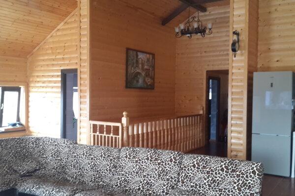 Коттедж, 320 кв.м. на 15 человек, 4 спальни, Черновицкая улица, 65, Адлер - Фотография 1