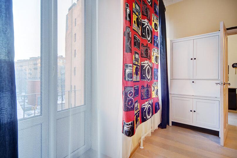 2-комн. квартира, 55 кв.м. на 6 человек, улица Куйбышева, 7, метро Горьковская, Санкт-Петербург - Фотография 16