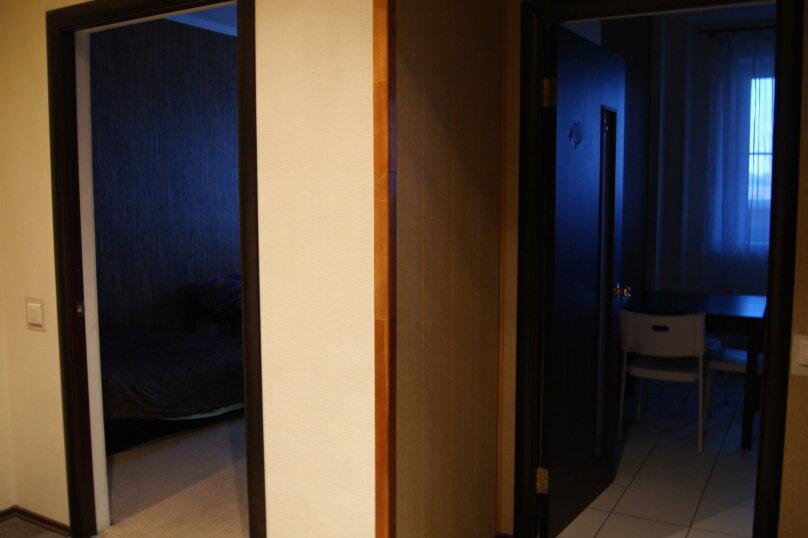 1-комн. квартира, 45 кв.м. на 4 человека, улица Ильича, 41, Чехов - Фотография 4