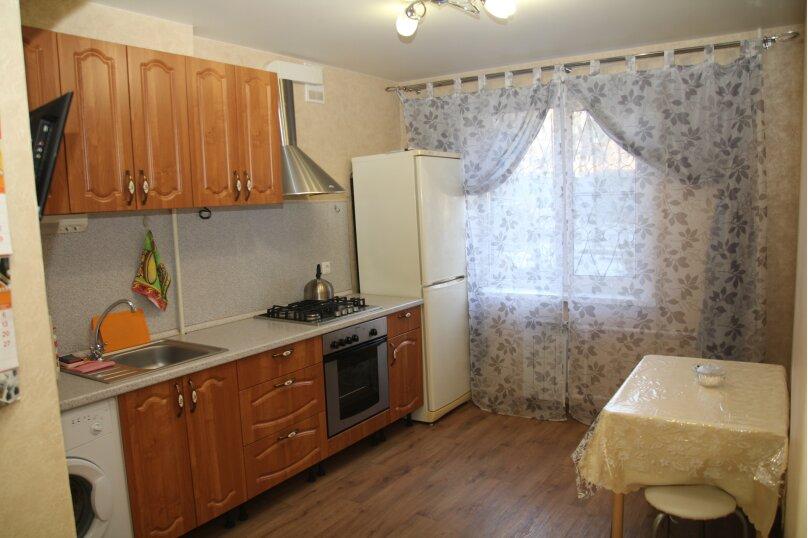 1-комн. квартира, 35 кв.м. на 2 человека, проспект Кирова, 309, Самара - Фотография 1