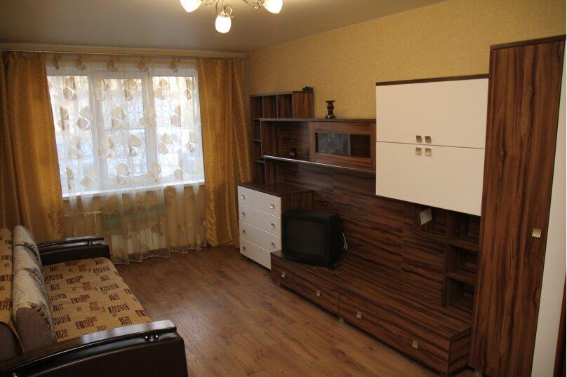 1-комн. квартира, 35 кв.м. на 2 человека, проспект Кирова, 309, Самара - Фотография 2