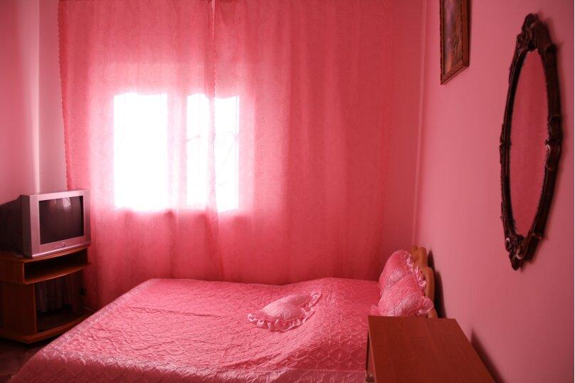 Домик , 40 кв.м. на 4 человека, 1 спальня, улица Горького, 5А, Алушта - Фотография 3