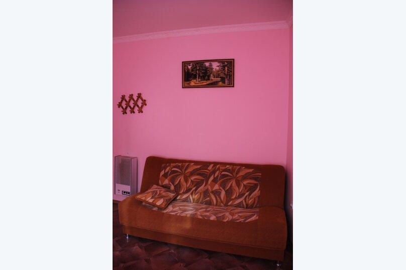 Домик , 40 кв.м. на 4 человека, 1 спальня, улица Горького, 5А, Алушта - Фотография 4