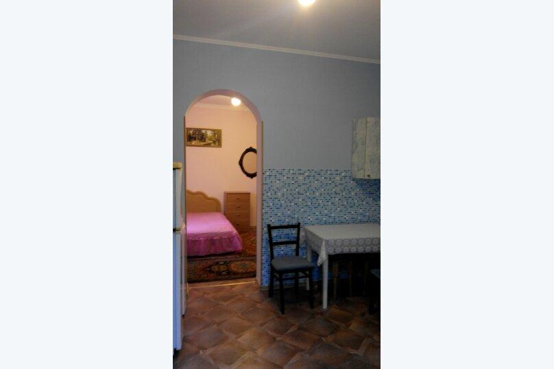 Домик , 40 кв.м. на 4 человека, 1 спальня, улица Горького, 5А, Алушта - Фотография 5