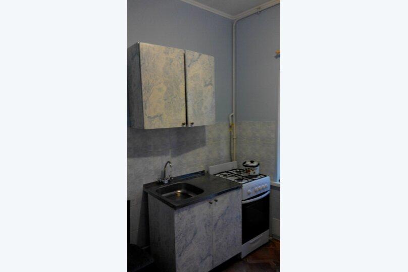 Домик , 40 кв.м. на 4 человека, 1 спальня, улица Горького, 5А, Алушта - Фотография 6