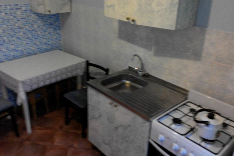 Домик , 40 кв.м. на 4 человека, 1 спальня, улица Горького, 5А, Алушта - Фотография 12