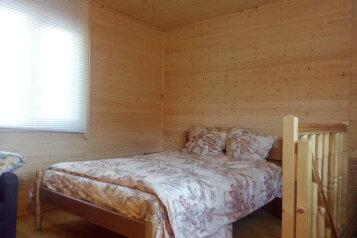 Эко коттедж сруб, 40 кв.м. на 6 человек, 1 спальня, улица Коммунальников, Лазаревское - Фотография 2