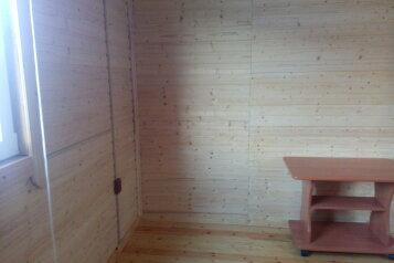 Эко коттедж сруб, 40 кв.м. на 6 человек, 1 спальня, улица Коммунальников, Лазаревское - Фотография 4