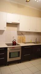 1-комн. квартира, 45 кв.м. на 4 человека, улица Ильича, 41, Чехов - Фотография 1