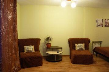 1-комн. квартира, 34 кв.м. на 4 человека, Байкальская улица, 149, Октябрьский округ, Иркутск - Фотография 3
