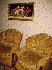 1-комн. квартира, 44 кв.м. на 5 человек, улица Димитрова, 2А, Воронеж - Фотография 3