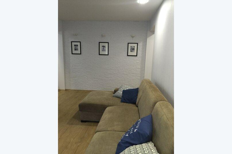 2-комн. квартира, 59 кв.м. на 6 человек, Лермонтова, 12, метро Красный Проспект, Новосибирск - Фотография 9