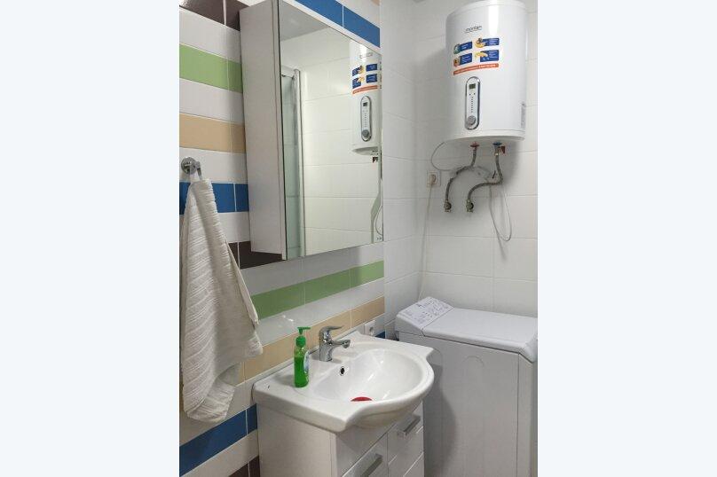 2-комн. квартира, 59 кв.м. на 6 человек, Лермонтова, 12, метро Красный Проспект, Новосибирск - Фотография 10