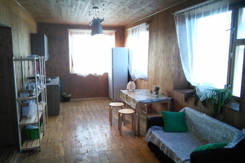 Коттедж, 212 кв.м. на 9 человек, 3 спальни, село Онуфриево, Черемушки , 22, Истра - Фотография 10
