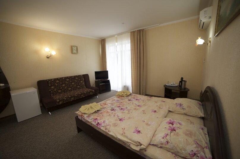 Гостиничный комплекс 'Нарлен', Арматлукская улица, 2Б на 96 номеров - Фотография 25