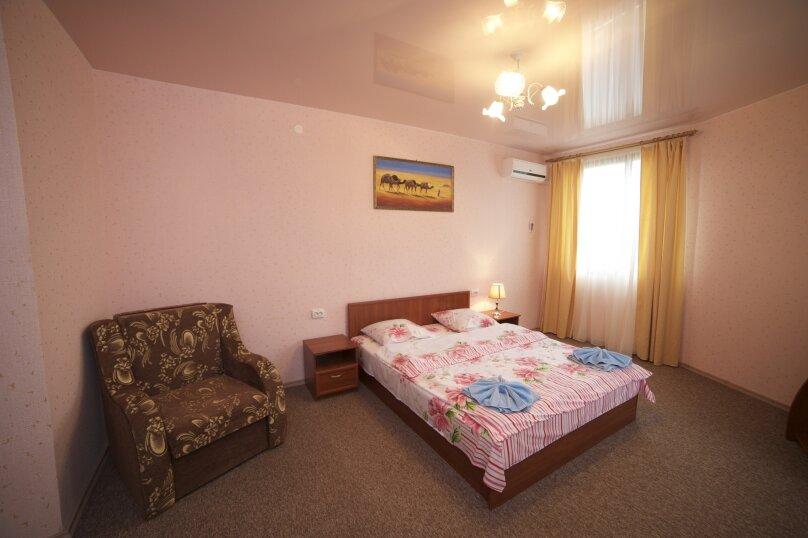 Гостиничный комплекс 'Нарлен', Арматлукская улица, 2Б на 96 номеров - Фотография 5