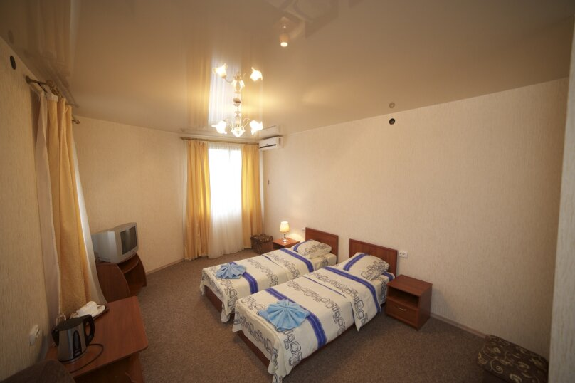 Гостиничный комплекс 'Нарлен', Арматлукская улица, 2Б на 96 номеров - Фотография 6