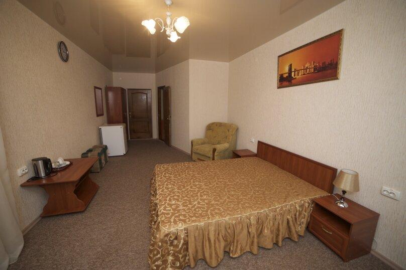 Гостиничный комплекс 'Нарлен', Арматлукская улица, 2Б на 96 номеров - Фотография 7
