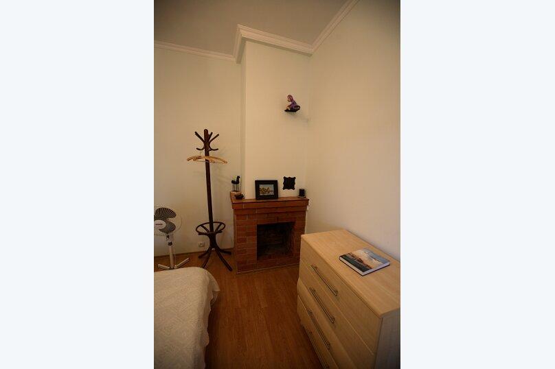 2-комн. квартира, 45 кв.м. на 4 человека, Пролетарская улица, 7, Гурзуф - Фотография 6