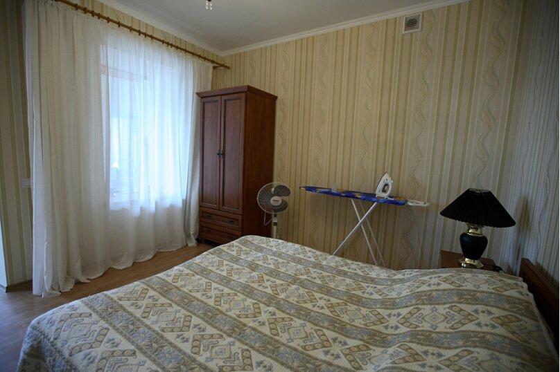 2-комн. квартира, 45 кв.м. на 4 человека, Пролетарская улица, 7, Гурзуф - Фотография 7